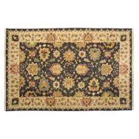 Hand Knotted Woolen Soumak Carpets