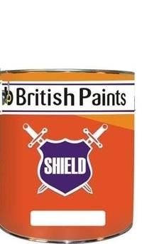 Shield Enamel