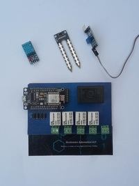 IoT Sensor Kit