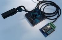 Industrial RPM Sensor with Cloud/IoT Controller