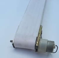Industrial Conveyor with Cloud/IoT Controller