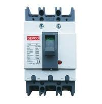 DEVCO Molded Case Circuit Breaker