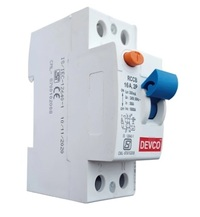 Residual Current Circuit Breaker Switches