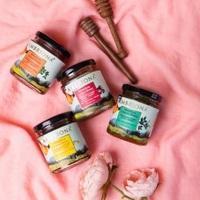 Organic Honey Raw