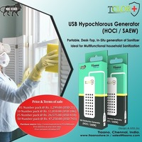 Hypochlorous Acid making Device