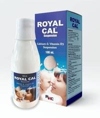 Royal Cal