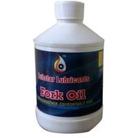 Fork Shocker Absorb Oil