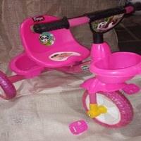 Kids Rambo Tricycle