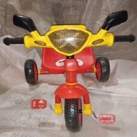 Rambo tricycle