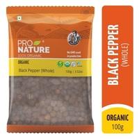 Black Pepper (Whole)
