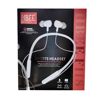 Neckband Bluetooth Headphone