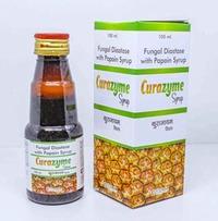 100ml Fungal Diastase With Papain Syrup
