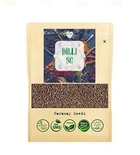 Syah Jeera - Black Jeera - Caraway Seeds