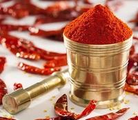 Red Chilli Powder - Kashmiri