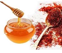 Honey - Saffron