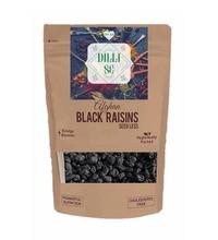 Kishmish - Raisins - Black
