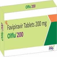 Olflu-200 Tablets