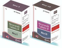 Nicy-5 / 10 Tablets