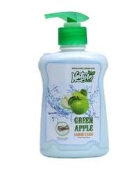 Green Apple Hand Care