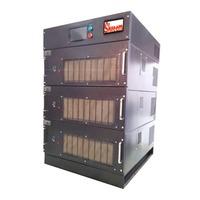 SHR-SVG Static Var Generator