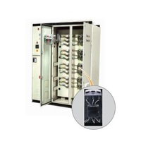 CONTACTOR SWITCHED APFC SYSTEMS