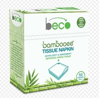 Beco Bamboo Serving Napkin
