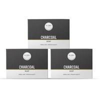 BAMBOO CHARCOAL BATH SOAP