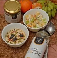 Seed Mix - Oats & Dry fruits