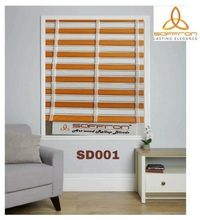 Saffron Shades SD Series
