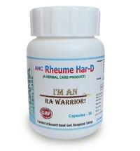 REHUME HAR D