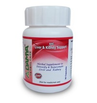 AHC KIDNEY AND LIVER SUPPORT