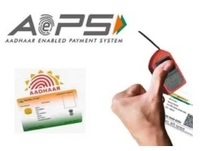 AEPS stands for 'AADHAAR Enabled Payment System'
