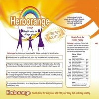 HERBORANGE