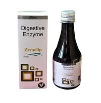 Digestive Enzyme Syrups