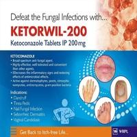 KETORWIL - 200