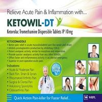 KETOWIL - DT