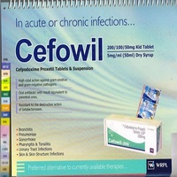 CEFOWIL