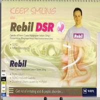 REBIL DSR