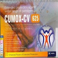 CUMOX - CV