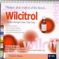 WILCITROL