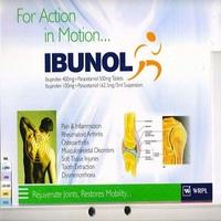IBUNOL