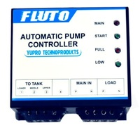 FLUTO for Industrial/Appartments : FLUTO-W002-I