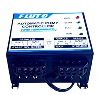 FLUTO for Industrial/Appartments : FLUTO-W001-I