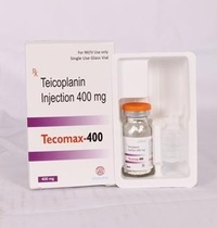Tecomax-400