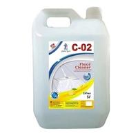 5 Ltr Citrus Fragrance Floor Cleaner