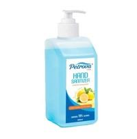 Lemon Fragrance Hand Sanitizer