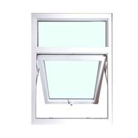 uPVC Ventilators & Fixed Windows