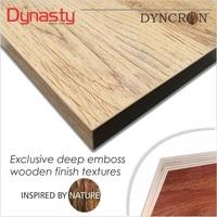 Dynasty Dyncron boards