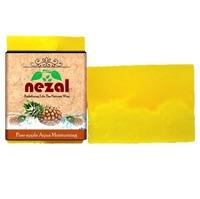 Nezal  Pineapple Aqua Moisturizing Soap