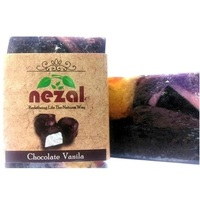 Nezal Chocolate vanilla